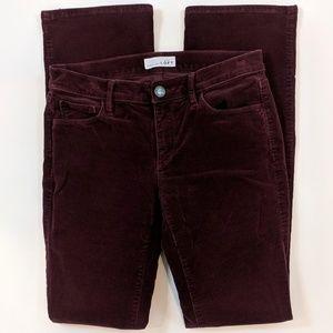Ann Taylor LOFT Modern Boot Size 2/26 Pants